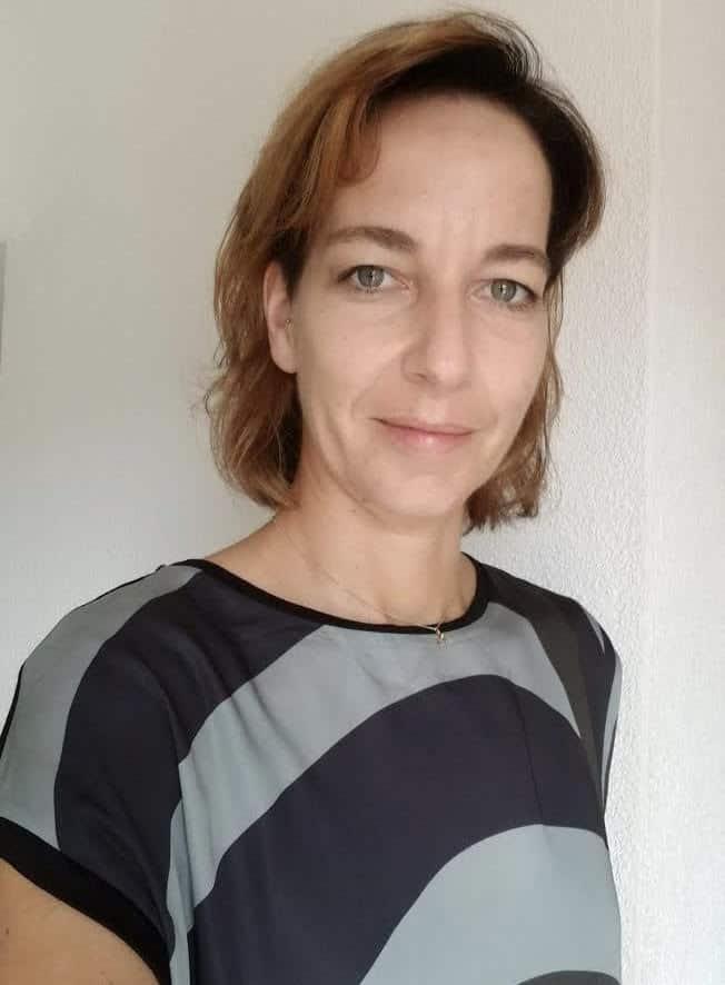 Manuela Noe Orthoptistin