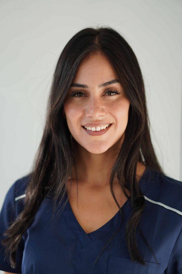 Beatrice Mezher MPA